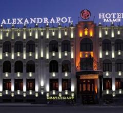 Alexandrapol Palace Hotel 1