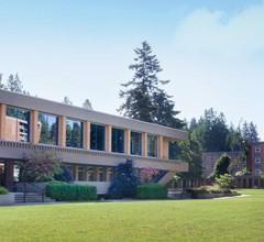 Pacific Spirit Hostel 1