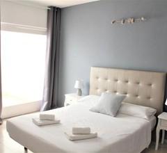 Apartamento I Callao Salvaje 1