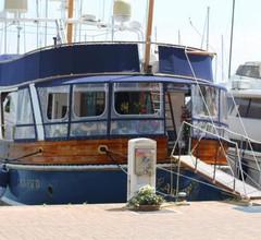 Imbarcazione Amerigo 2