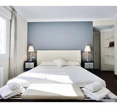 Apartamentos La Bola Suite 2