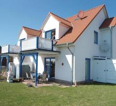 Holiday home Kirchweg 1