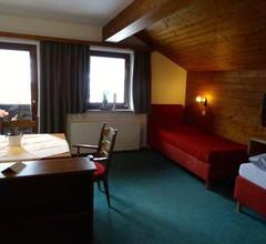 Appartement Haus Seerose 1