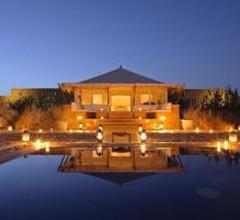 SUJÁN The Serai Jaisalmer 2