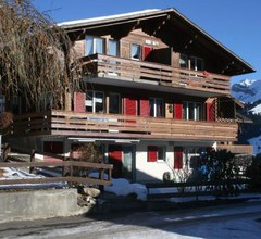 Chalet Silky 1