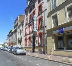 Hôtel Résidence Saint Ouen 1