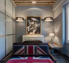 Loft Garibaldi 1