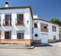 Casa la Alcazaba de Serrato 1
