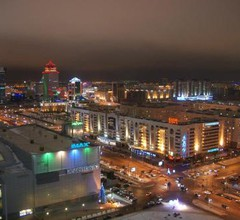 The Place Astana Hostel 2