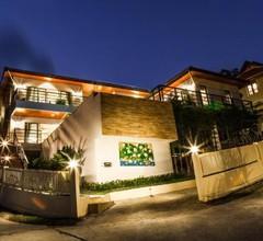 Samui Sunrise Seaview Villa 2