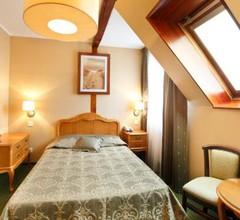 Meduza Hotel & Spa 2