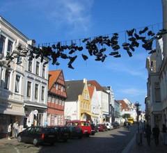 Gästehaus Lavendel-City 1