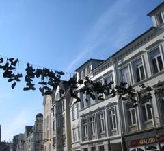 Gästehaus Lavendel-City 2