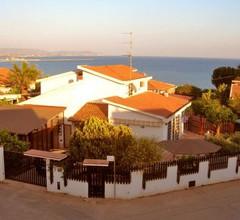 Villa Martorana, Camere e Appartamenti 1