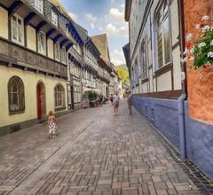 Wohnen in der Kemenate Goslar 2