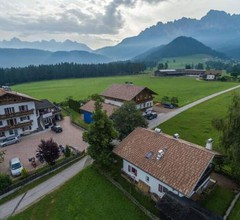 Pension Villa Mahlknecht 1