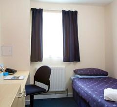 Queen Margaret University Residences 2