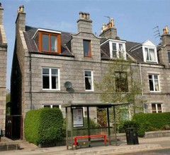 Home from Home Aberdeen - Broomhill 1