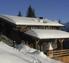 Hütte - Ferienhaus Bischoferhütte für 4-10 Personen 1