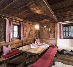 Hütte - Ferienhaus Bischoferhütte für 4-10 Personen 2