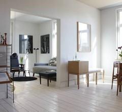 "Design Apartments ""Hier war Goethe nie"" 1"