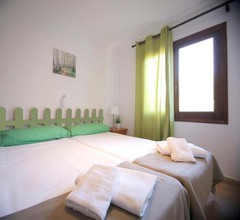 Apartamentos Binibeca Mar 1