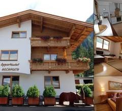 Alpen Appartements Hochmuth 2