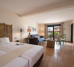 Villa Suite nahe Playa el Hierro und Vulkan Calderon Hondo 1