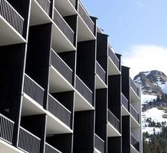Residence La Foret - La Foret 2p 4/5p South 1