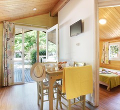 Ja#Ja#Yes - Residence Shangri-La - Carnoux en Provence Chalet 4p 7/8 Shangri-La 1