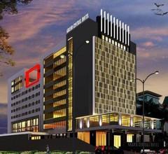 Grand Central Hotel Pekanbaru 1