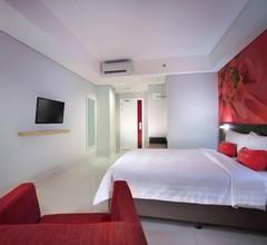 Favehotel Losari - Makassar 1