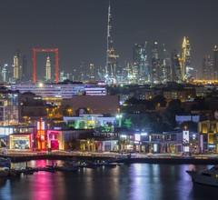 Sheraton Dubai Creek Hotel & Towers 2