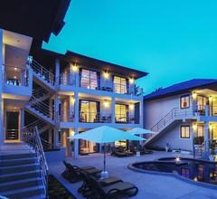 White Pearl Village 2