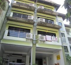 Aonang Top View 1