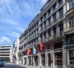 Hotel Hubert Grand-Place 2