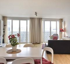 ApartmentsApart Brussels 1