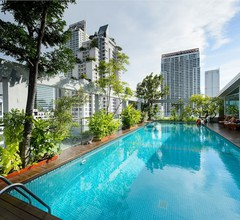 Sabai Sathorn Service Apartment 2