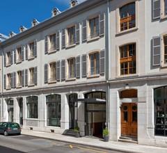 Swiss Luxury Apartments 2
