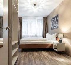 Hotel Birsighof 2