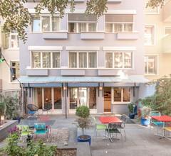 Hotel Birsighof 1