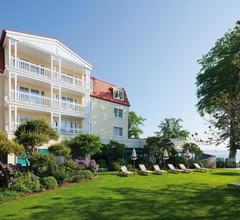 Travel Charme Strandhotel Bansin 1