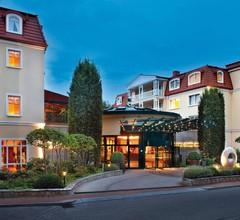 Travel Charme Strandhotel Bansin 2