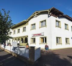 Hotel Altes Kurhaus 2