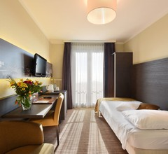 Bellerive Hotel 2