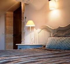 Hostellerie Le Castellas 1