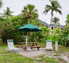 Caribbean Beach Club 2