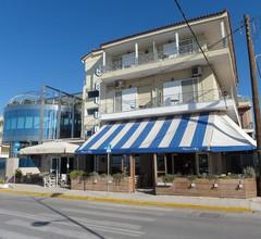 Hotel Alexandrion 1