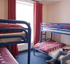 Ashfield House Hostel 1
