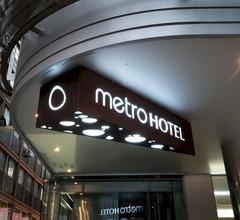 Metro Hotel 1
